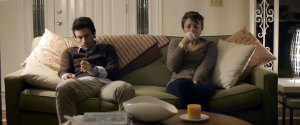 Upstream Color_couch