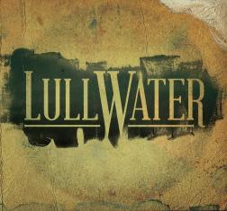 Cover art of Lullwater's self-titled album, released on September 17, 2013