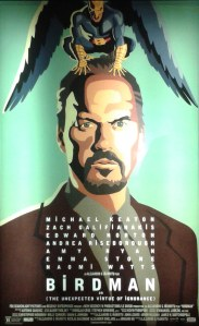 """It took a while for me to completely wrap my mind around this film, and I still think I need a second viewing, but what really sells """"Birdman"""" for me are the stunning performances from its cast."""