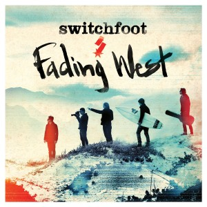 """""""Fading West"""" brings fresh energy and experimentation to Switchfoot's catalog while retaining their familiar sound. It's an energetic, inspiring album that works well with the accompanying film of the same name. It's rounded out with the EP, """"The Edge of the Earth"""" which contains unreleased songs from the film."""
