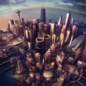 """Recorded in eight different U.S. cities, """"Sonic Highways"""" is a great concept album from the Foo Fighters. I feel the album is best appreciated alongside its accompanying HBO mini-series of the same title, as the show provides context for many of the lyrics. This album is more about the Foo Fighters' journey and the people they met along the way, and Sonic Highways reflects that. The entire album is full of heart."""