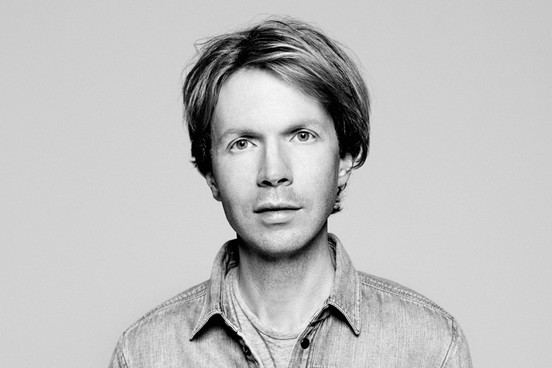 Beck - Press Photo