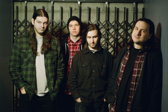 superheaven - promo photo