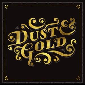 Dust & Gold - album art