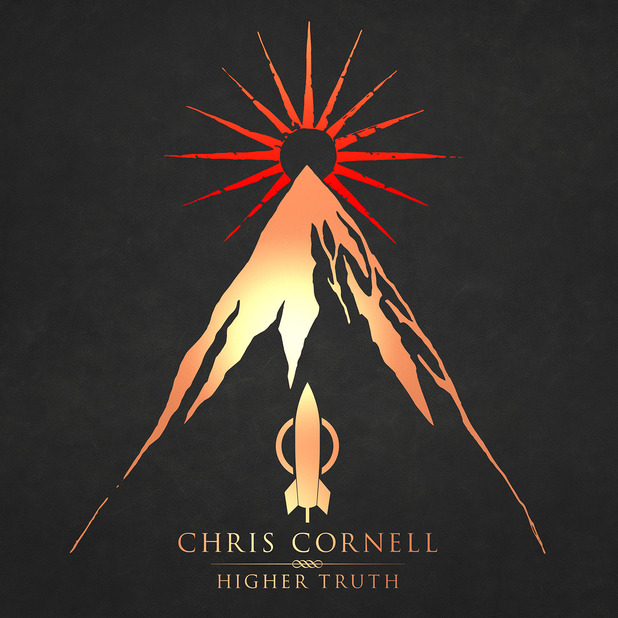 """I believe Chris Cornell is one of the greatest musicians of our generation. On """"Higher Truth"""" he combines masterful vocals, confessional lyrics, and stripped-down musical arrangements to create an album that encourages an appreciation for life's simplest pleasures."""