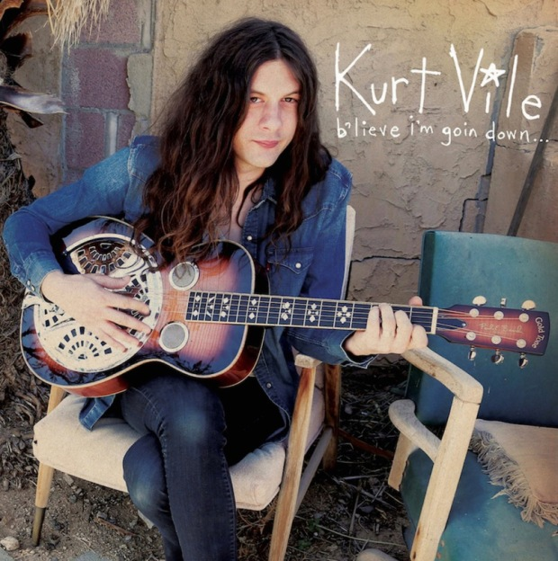 """In addition to having an amazing name, Kurt Vile has a way with words. With """"That's Life, tho (almost hate to say),"""" I think it's safe to say he created the defining song of my 2015."""
