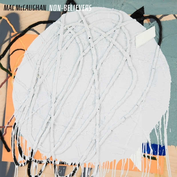 """I discovered this album completely by accident. I'm familiar with McCaughan's work with Superchunk and Portastatic, but was unaware of """"Non-Believers"""" until a month or so after its release. When I listened, I was instantly captivated. After all, how many musicians can write songs about box batteries and wet leaves?"""